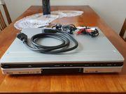 DVD HDD-Recorder perfekt funktionierend