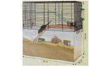 Mause- Hamster- Kleintierekäfig