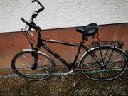 gebrauchtes City Bike zu verkaufen