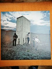 The Who - Who s next -