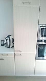 Siemens integrierbarer Kühlschrank mit Gefrierschrank