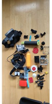 Kamera Sport Victure Ac600 4k