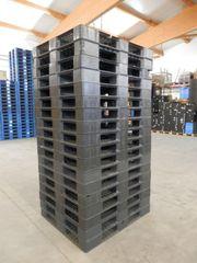 Paletten Kunststoffpaletten Plastikpaletten 1 20m