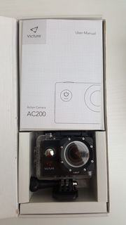 Victure Action Camera 200