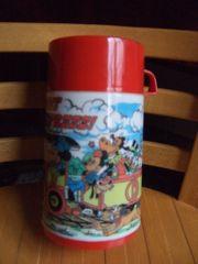 Thermo-Behälter Kinder-Thermos-Flasche Thermosflasche Walt Disney