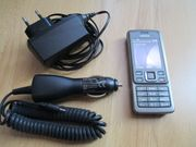 Nokia 6300 Nokia Klassiker entsperrt