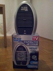 Klimagerät - Luftkühler