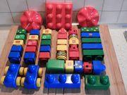 40 Teile aus der Lego