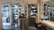 Friseureinrichtung zu verkaufen Friseur Friseursalon