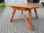 Jogltisch Bauerntisch Esstisch Tisch Küchentisch