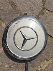Radkappe Mercedes Benz Oldtimer Chrom