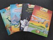 Bücherpaket für Erstleser