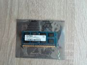 1x 2 GB Riegel DDR3