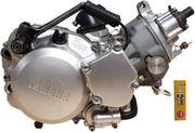 Motor Yamaha DT 125 X