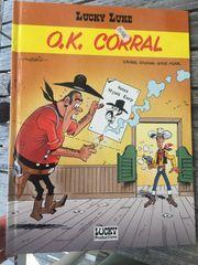 Lucky Luke - OK Corral französisch