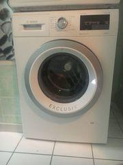 Waschmaschine BOSCH Serie 6 8