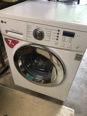 Waschmaschine DEFEKT LG LG Direct