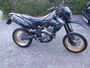 Honda CRF 250M Supermoto