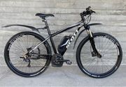 Scott E-Bike 29 Zoll Mountainbike