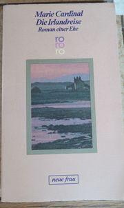 Die Irlandreise Roman einer Ehe