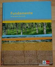 9783623292601 - Fundamente - Geographie Oberstufe - Schul-Buch