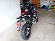 Motorrad Derbi Senda 50ccm