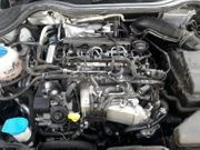 Engine Motor Skoda Rapid Spaceback