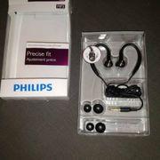 Philips SHS 8100 In-Ear Kopfhörer