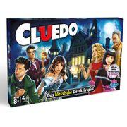 Hasbro 38712 - Cluedo Das klassische