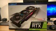 Nvidia MSI GeForce RTX 3090
