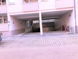 Provisionsfreier Motorradstellplatz Hans-Mielich-Platz Gepflegt Sicher: Kleinanzeigen aus München Untergiesing-Harlaching - Rubrik Vermietung Garagen, Abstellplätze, Scheunen