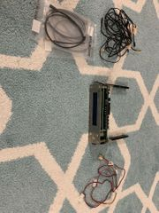 Aquaero 4 USB mit Zubehör