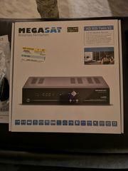 Megasat HD 935 Twin Sat