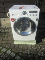 LG Waschvollautomat