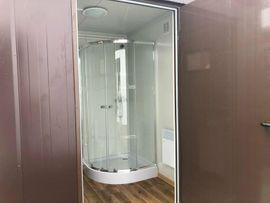 Bild 4 - Duschcontainer WC Container Sanitärcontainer Toilettencontai - Berlin Pankow