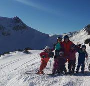 Nette Familie vom Bodensee sucht