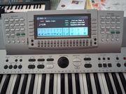 Technics Keyboard KN6500