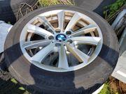 BMW R20 Sommerreifen Alufelgen