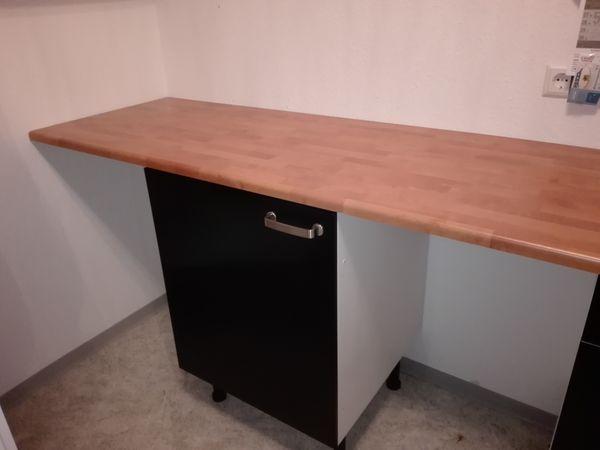 Küchenarbeitsplatte in Karlsruhe - Holz kaufen und verkaufen ...