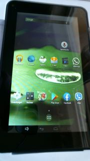 TABLET MPQC 7 Zoll OHNE
