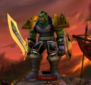Sehr Guter WoW Classic Account