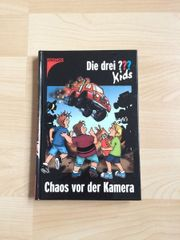NEU UNGELESEN Kinderbuch Die drei