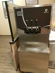 Softeismaschine Gel Matic HV 253