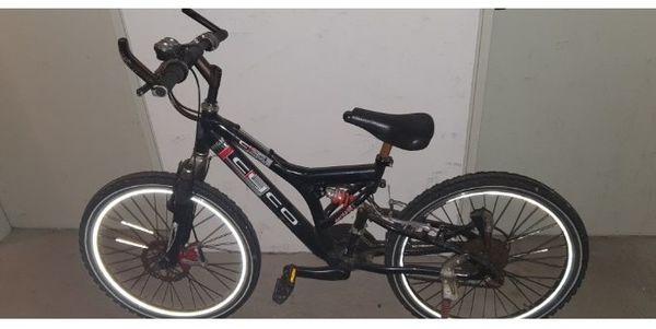 Verkaufe ein jugend Mountainbike