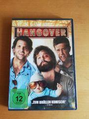DVD Hangover