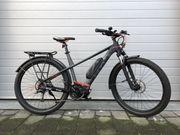 Husqvarna Grand Tourer GT2 E-Bike