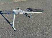 Multitrainer Fitnessbank Mars 60118 für