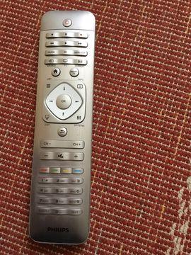 Philips Fernbedienung für Smart TV