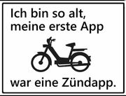 suche Zündapp Moped