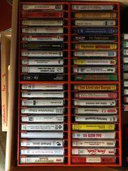 Audiokasette